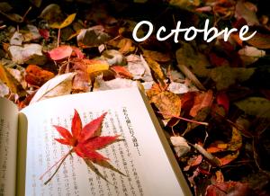 sorties octobre