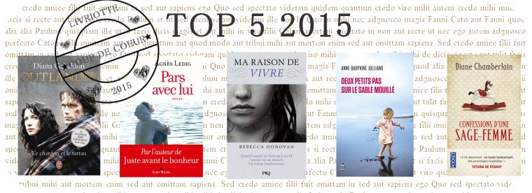 coup coeur 2015