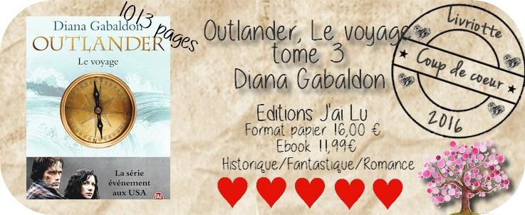 outlander tome 3